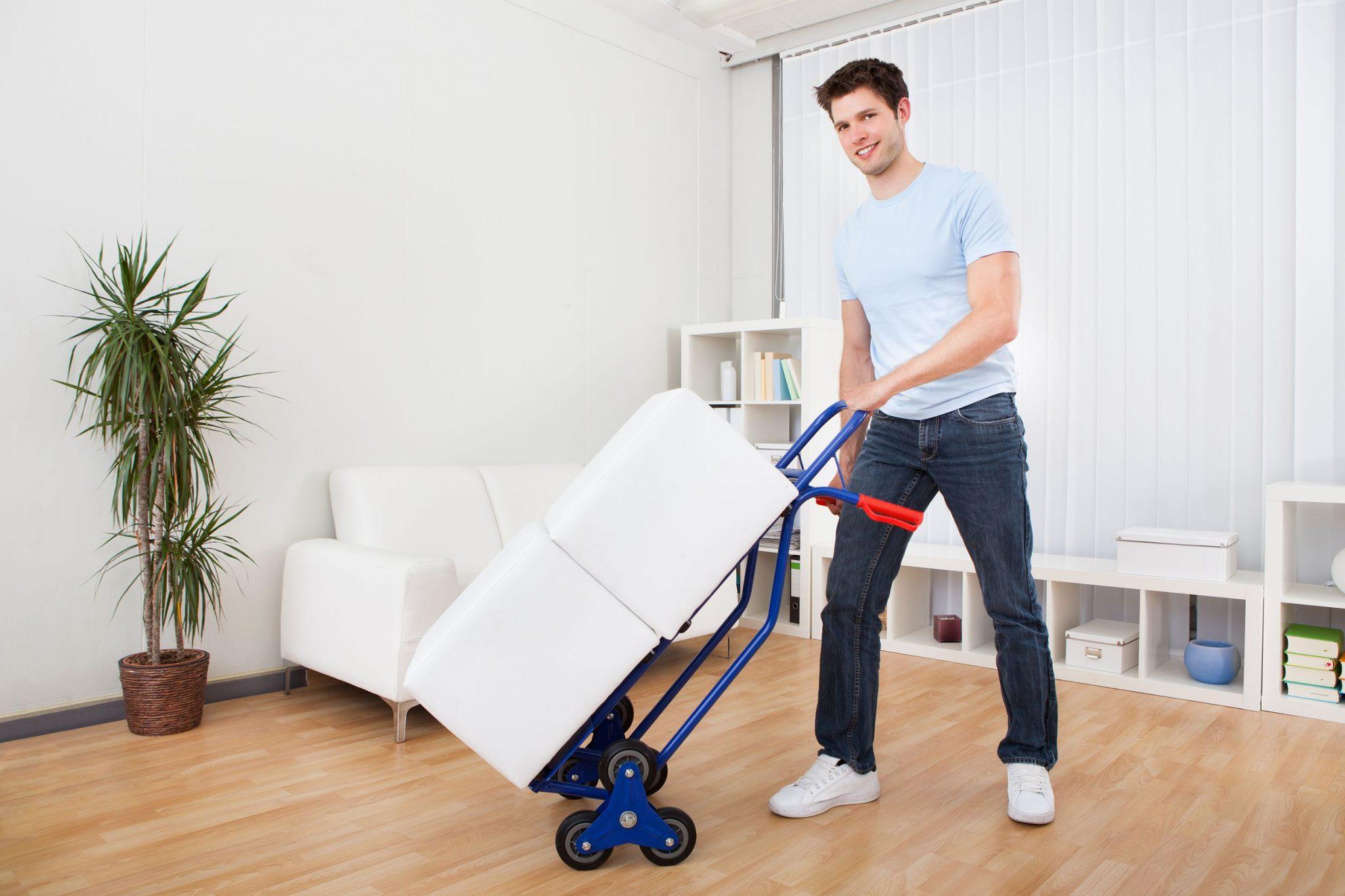 Bursa evden eve taşıma